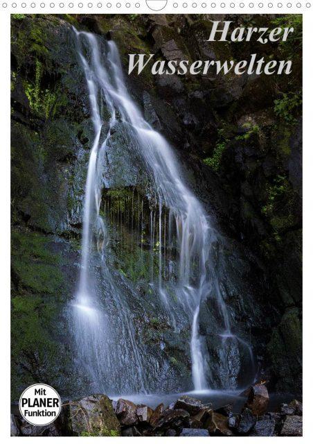 Fotokalender Harzer Wasserwelten