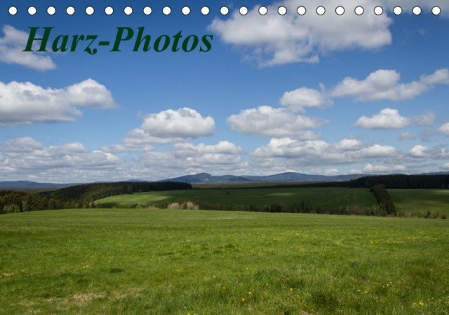 Harz-Photos