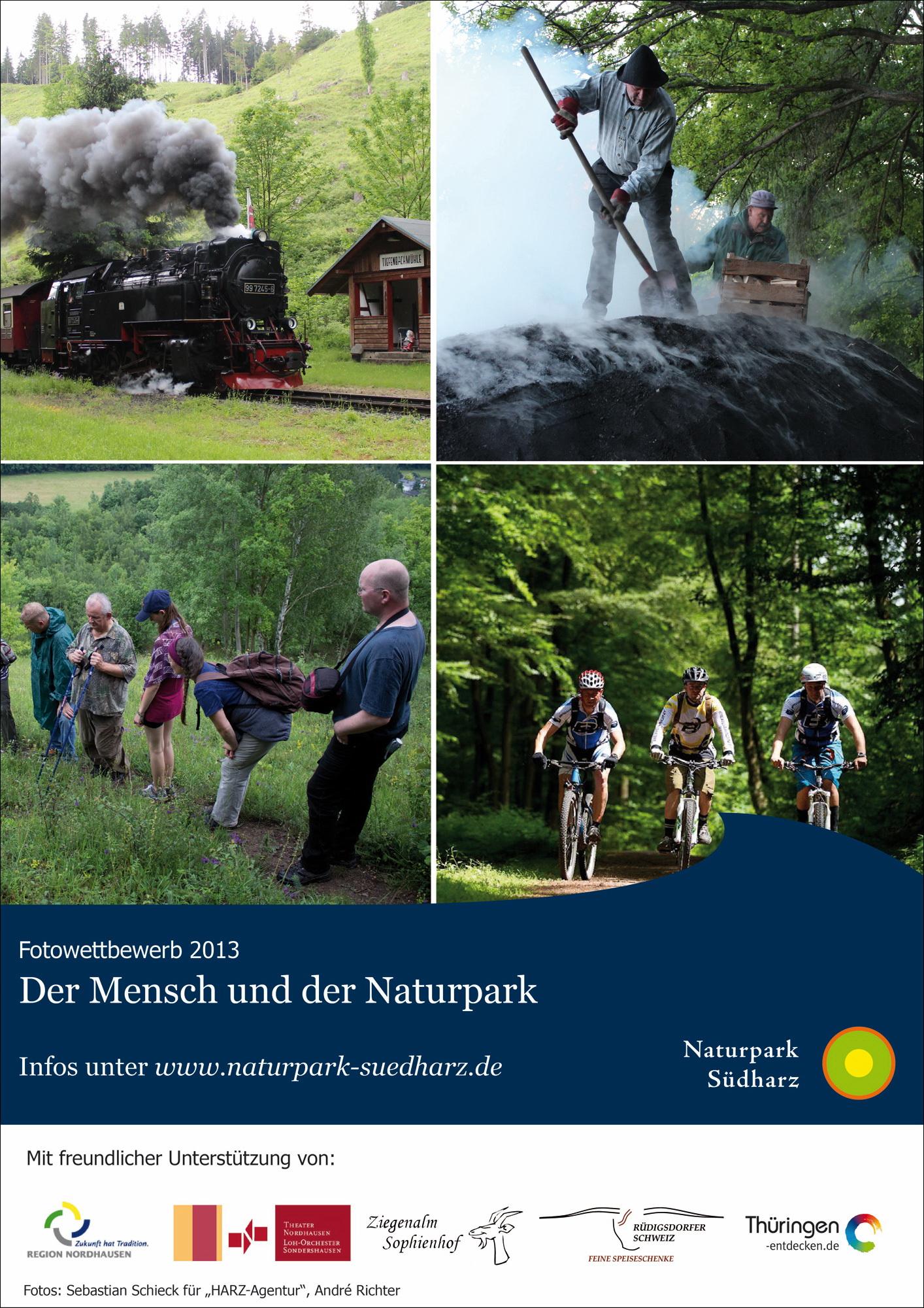 ettbewerb Naturpark Südharz