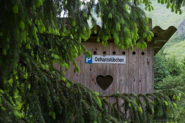 auf dem Weg zur Tiefenbachmühle im Naturpark Südharz07©Andreas Levi