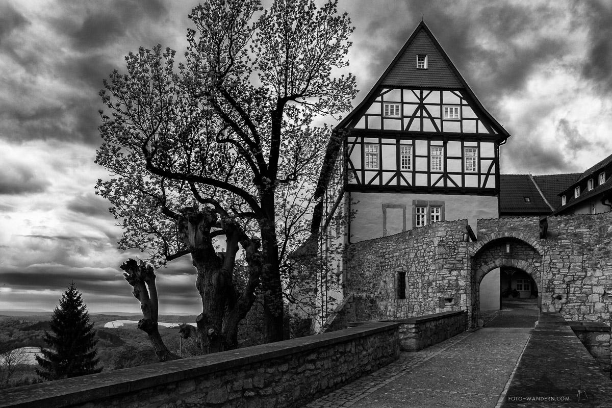 Burg Bodenstein © Andreas Levi