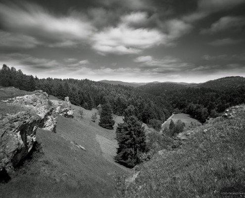 Steinberg - Foto-Wandern.com © Andreas Levi