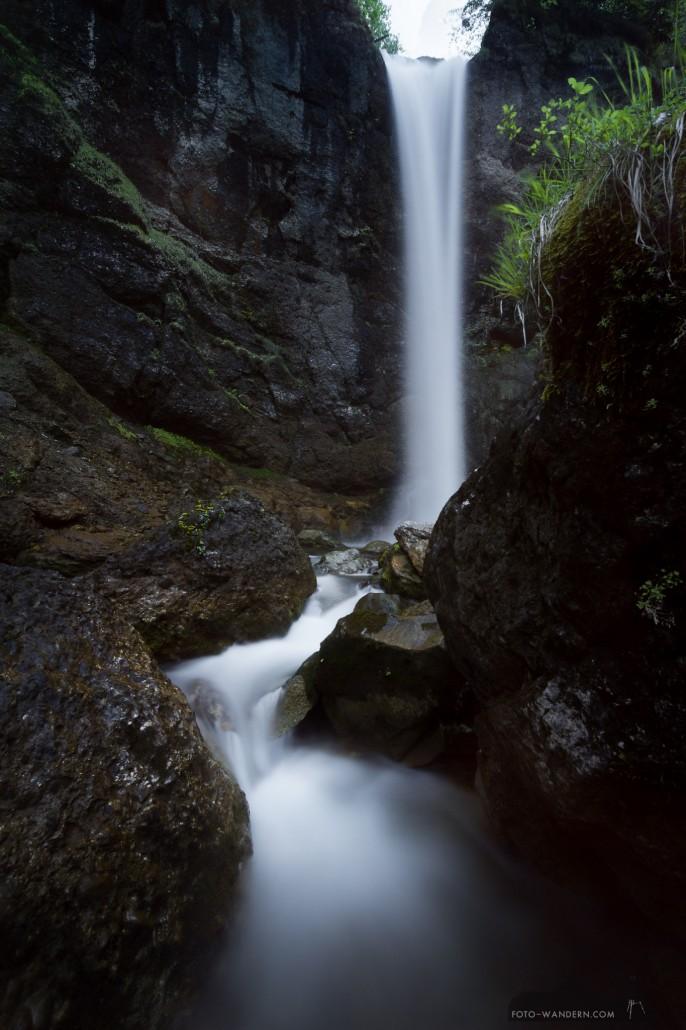 Leuenfall © Andreas Levi -Foto-Wandern.com