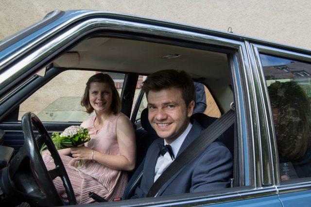 Hochzeit Anika & Nic - Momente