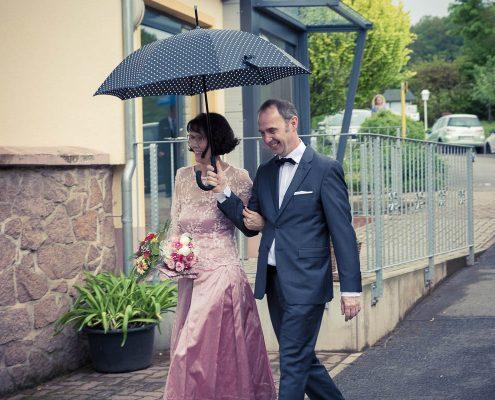 Hochzeit Christina und Andreas © Julian Geißendörfer