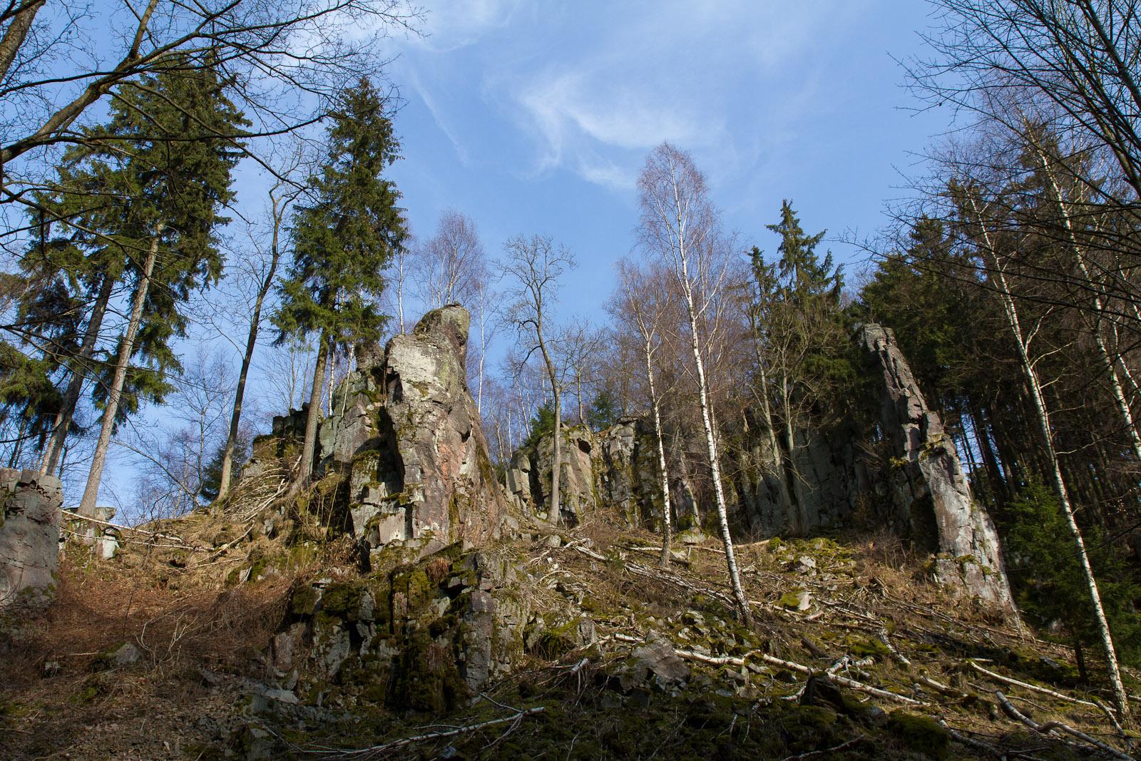 Steinmühlental