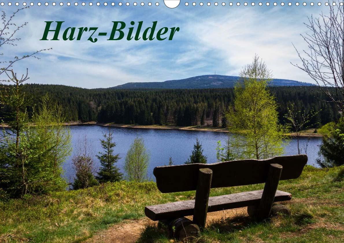 Fotokalender Harz-Bilder 2018