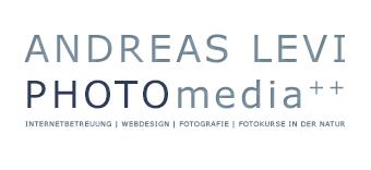 Andreas Levi PHOTOmedia++