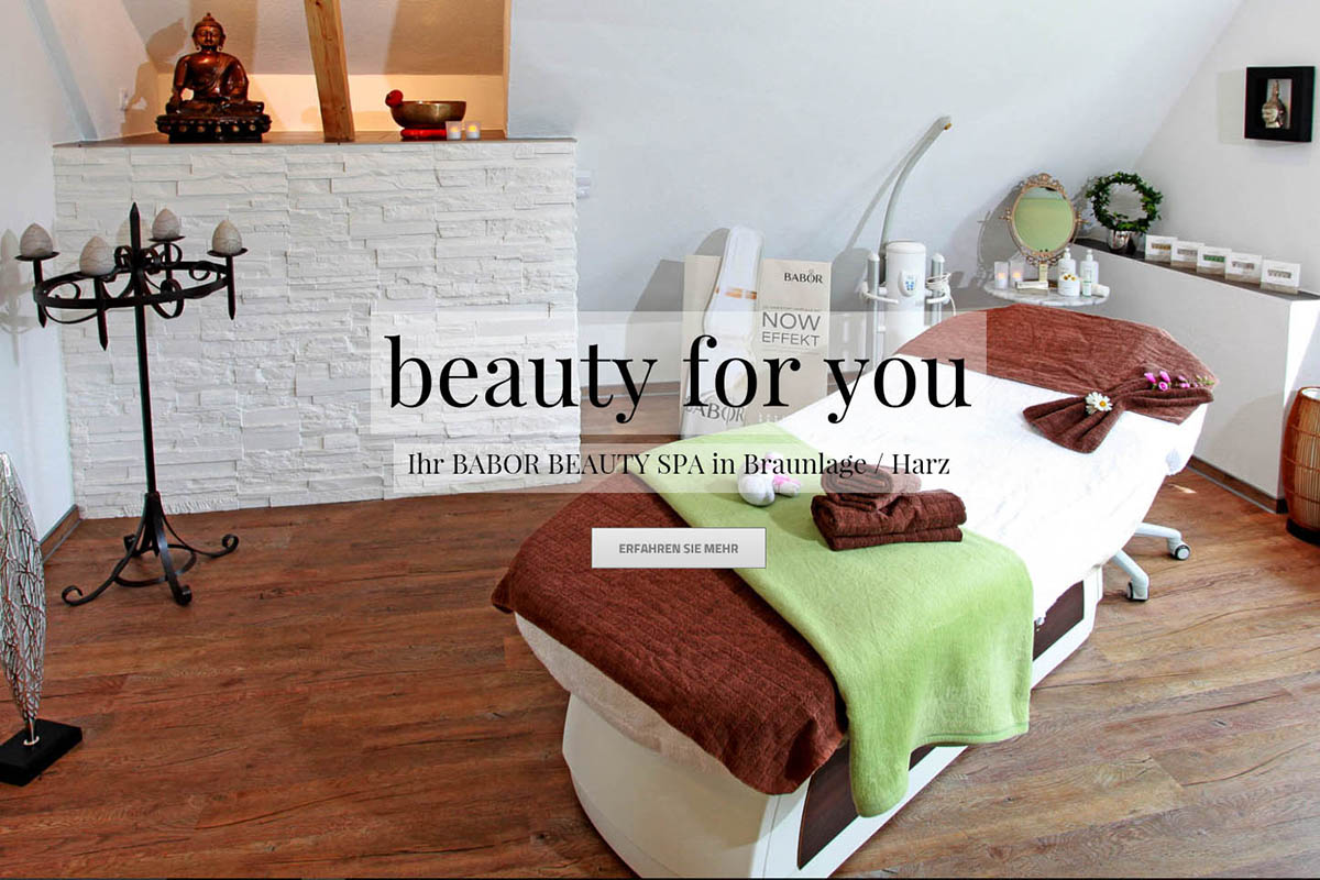 beauty4you in Braunlage