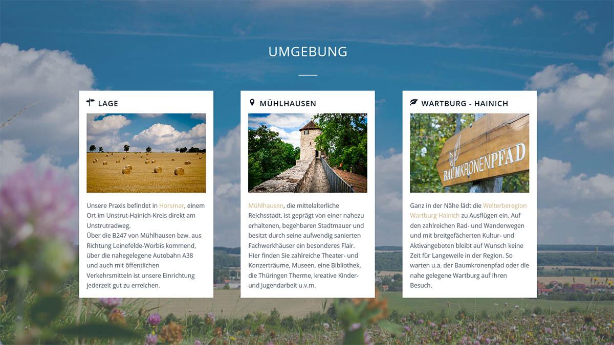 Weiterbildungsassistent für Allgemeinmedizin in Thüringen - umgebung