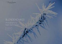 Blendenchaos.de - Photography by Mark Weinmeister