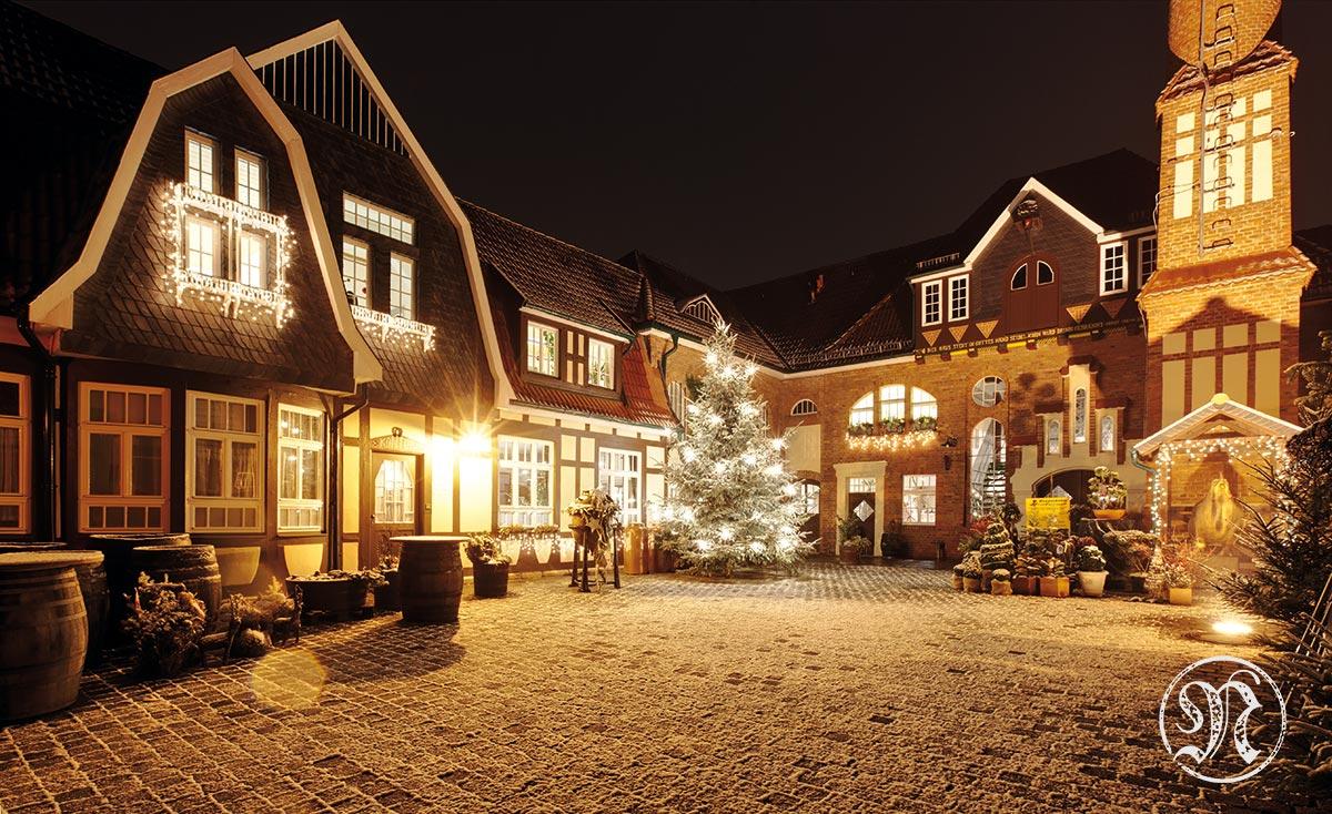 Adventsausstellung Echte Nordhäuser Traditionsbrennerei