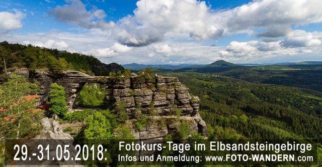 Fotokurs-Tage im Elbsandsteingebirge 2018-05