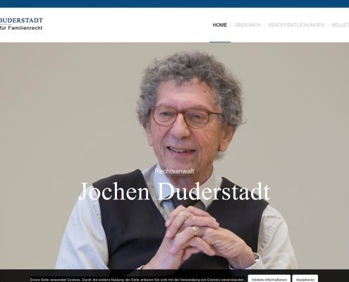 RA Jochen Duderstadt