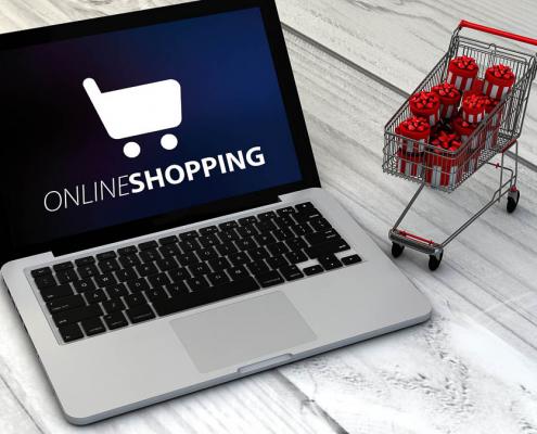 online-shop auf ratenzahlung